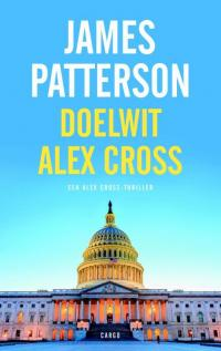 Alex Cross - Doelwit Alex Cross